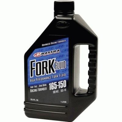 Yamaha Fork Oil Wt