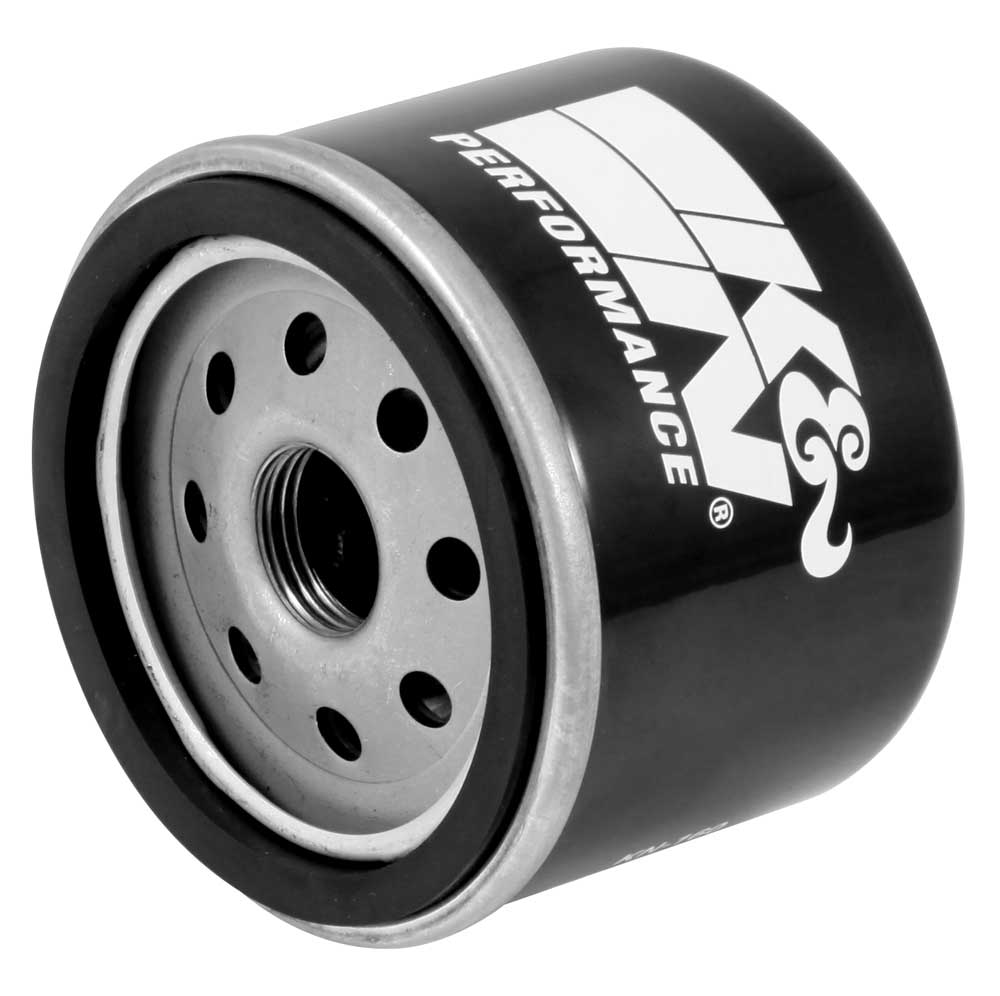 TRIUMPH HONDA MOTORCYCLE OIL FILTER KN 204 PERFORMANCE FAST POST